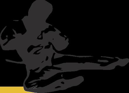 U.S. TaeKwonDo College Logo, in Eugene, Oregon, martial arts school for kids and adults, wtf, world taekwondo federation school that follows the Kukkiwon schools system.